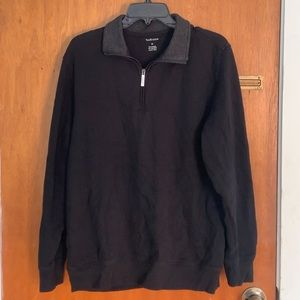 Vanheusen Long Sleeve Sweater